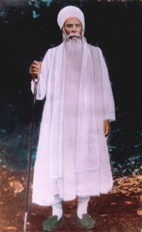 Sant Baba Nand Singh Ji