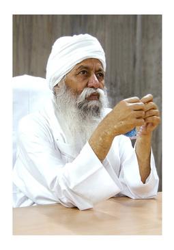 Sant Baba Amar Singh Ji